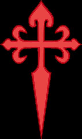 Orden de Santiago, encargada de la Comarca de Llerena
